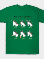 Unihorn 101 T-Shirt