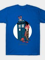 Whotopia T-Shirt