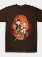 Doomed Science T-Shirt