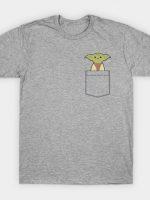 In a Pocket, I Am T-Shirt