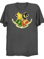 A School of Ice & Fire T-Shirt