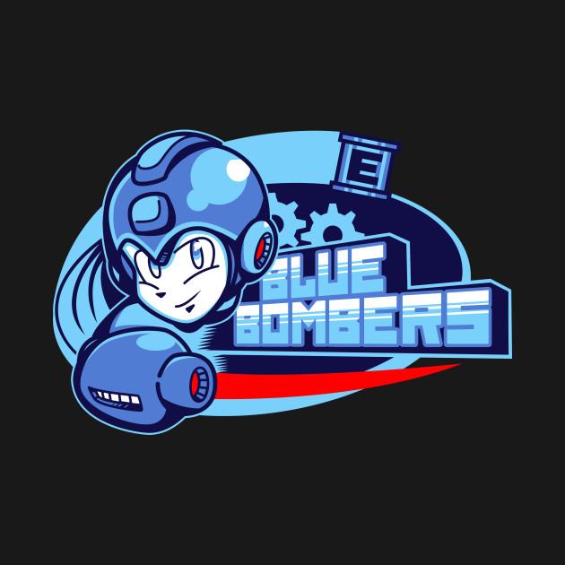 Blue Bombers