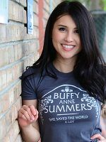 Buffy Anne Summers T-Shirt