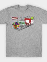 Employment Office v2 T-Shirt