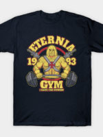 Eternia Gym T-Shirt