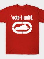 Ecto-1 unltd T-Shirt