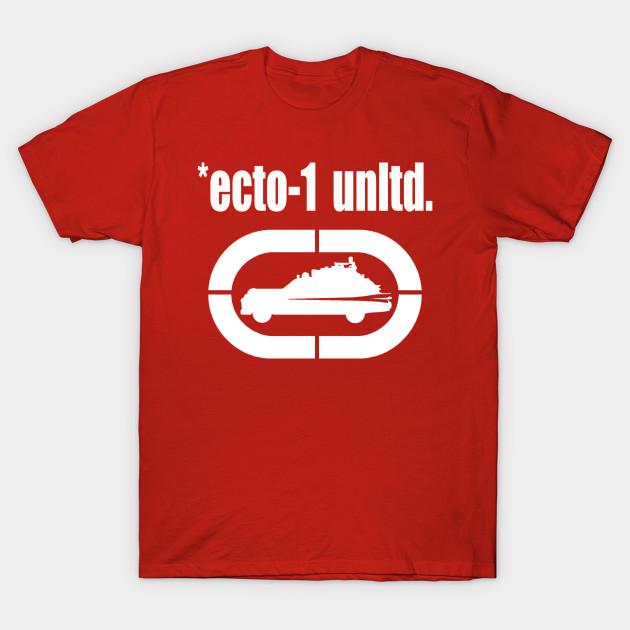 Ecto-1 Unltd.