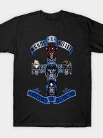 Gods N Mutants T-Shirt