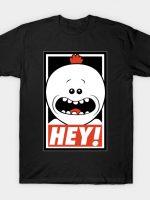 HEY! T-Shirt