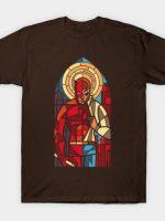 Hell's Kitchen Savior T-Shirt