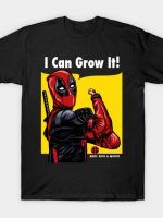 I Can Grow It! T-Shirt