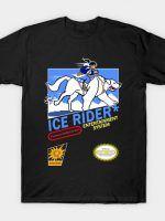 Ice Rider T-Shirt