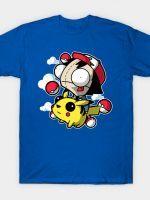 Invader Pokemon T-Shirt