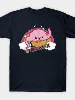 Krangcakes T-Shirt