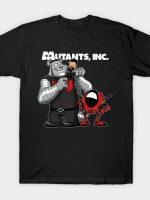 Mutants, Inc. T-Shirt