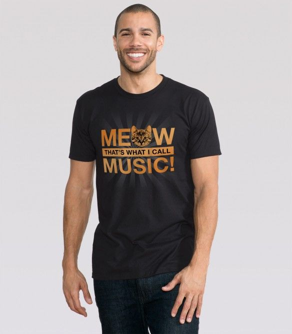Meow That's What I Call Music