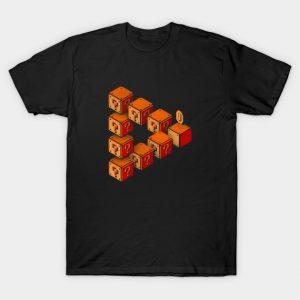 Mystery Block Illusion