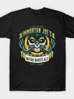 Nitro White Ale T-Shirt