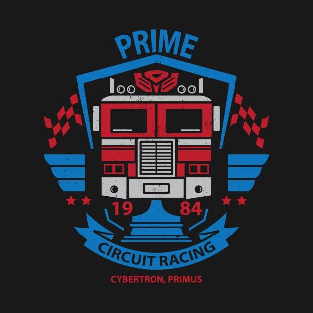 PRIME CIRCUIT RACING