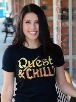 Quest & Chill T-Shirt