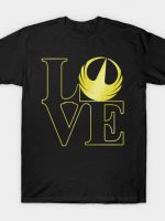 Rogue Love T-Shirt