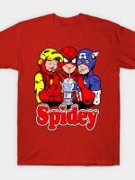 Spidey & Friends T-Shirt