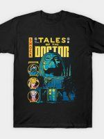 TALES OF THE DOCTOR T-Shirt