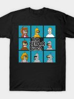 The Bender Bunch T-Shirt