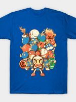 THE ULTIMATE BOMB T-Shirt