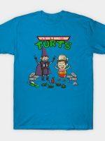 Turt Burgle T-Shirt