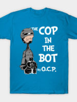 The Cop in the Bot T-Shirt