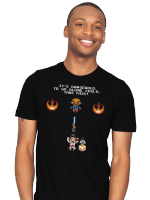 The Legend of Rey T-Shirt