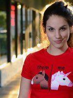 Them - Me T-Shirt