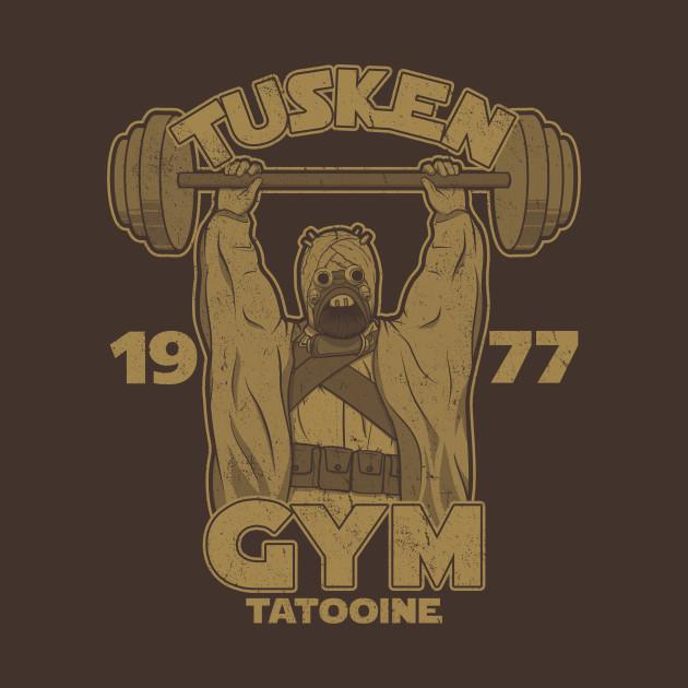 Tusken Gym