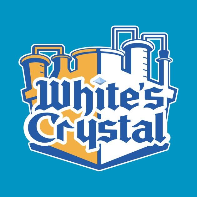WHITE'S CRYSTAL