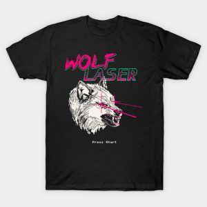 WOLF LASER