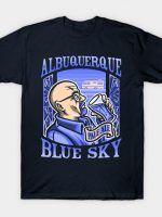 ALBUQUERQUE BLUE SKY T-Shirt