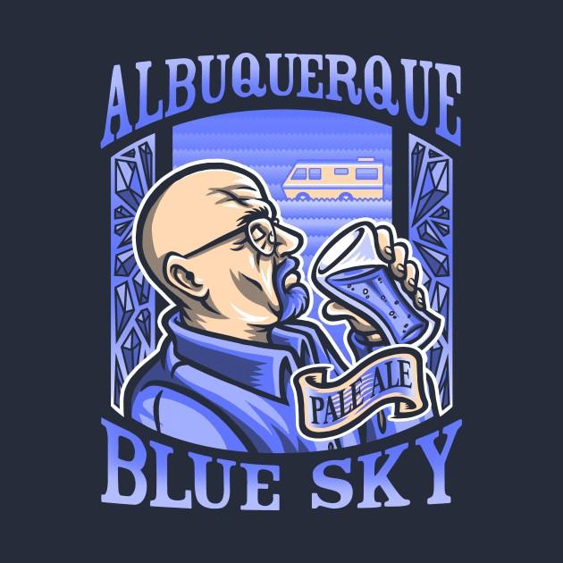 ALBUQUERQUE BLUE SKY