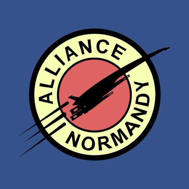 ALLIANCE NORMANDY