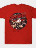 Baredevil T-Shirt