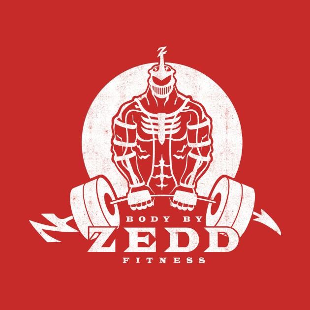 BODY BY ZEDD