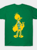 Big Bird X-Ray T-Shirt