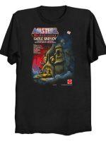 CASTLE GREYJOY T-Shirt