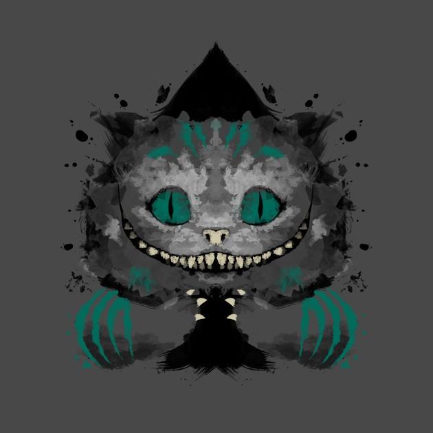 CAT OF SPADES