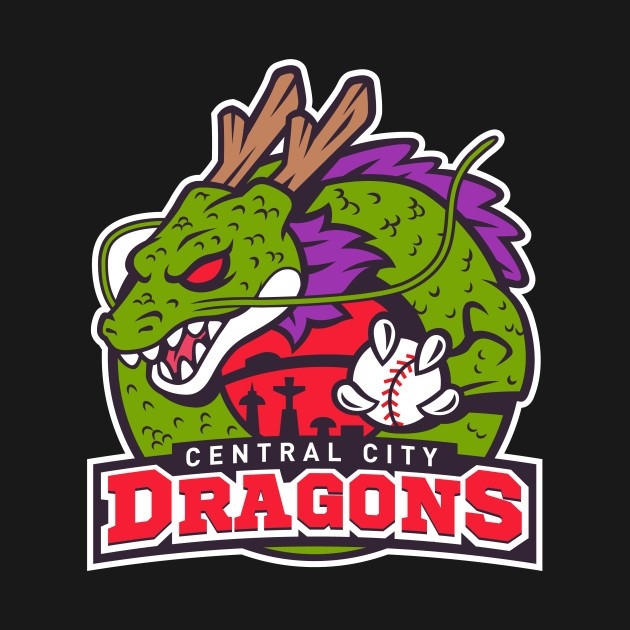 CENTRAL CITY DRAGONS