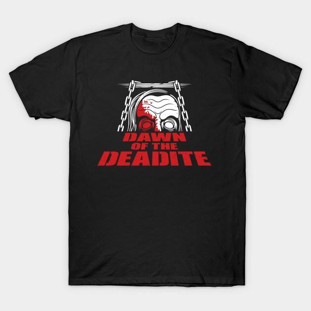 DAWN OF THE DEADITE