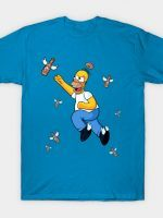DUFF GIVES YOU WINGS T-Shirt