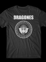 Dragones T-Shirt