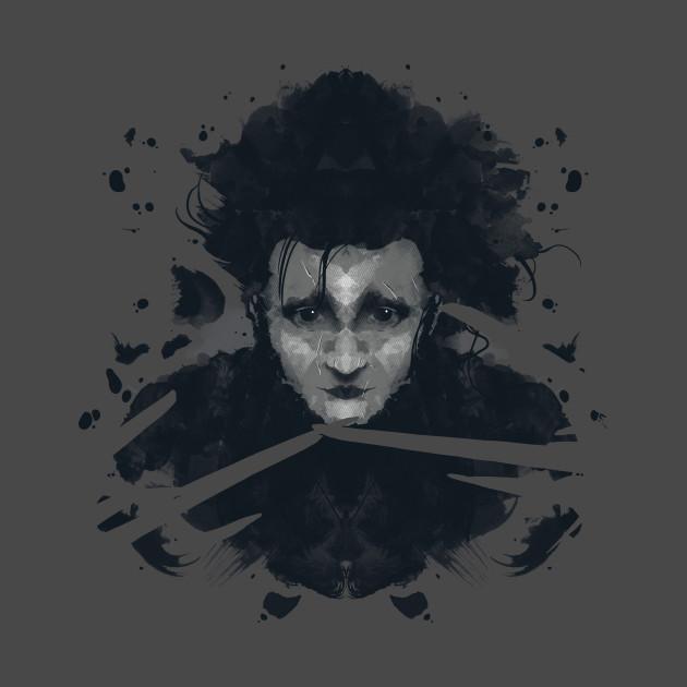 EDWARD INK