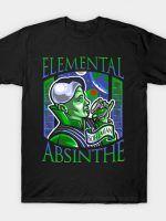 ELEMENTAL ABSINTHE T-Shirt